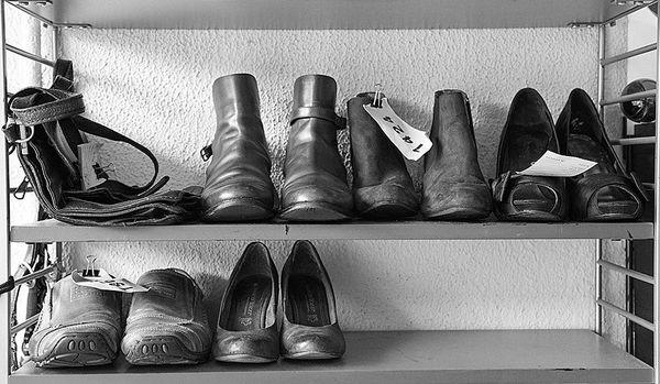 Le secteur cuir-chaussures est un des secteurs concerné par la filière