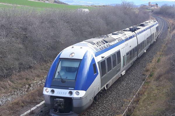 La ligne Marseille-Toulon-Nice devrait être attribuée à l'été 2021.