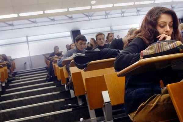 ILLUSTRATION. Les étudiants ne peuvent pas tous effectuer leur stage de fin d'étude comme prévu.
