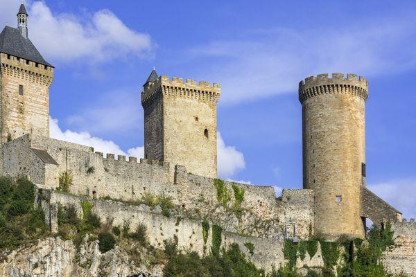 Foix (Ariège) est une ville socialiste depuis plus de 50 ans.