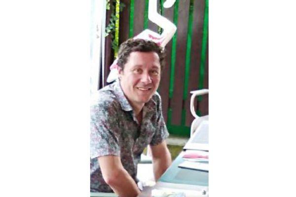 Olivier Schaller n'a pas donné signe de vie depuis le dimanche 29 septembre.