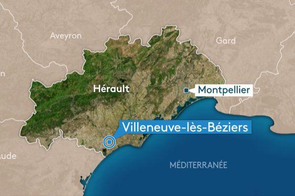 Villeneuve-lès-Béziers (Hérault)