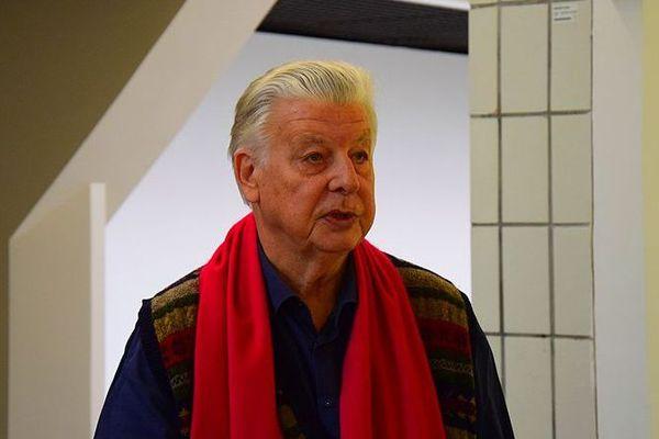 Jean-Michel Meurice