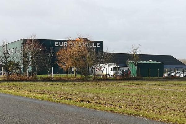 Eurovanille à Gouy-Saint-André se lance dans le recherche sur la vanille