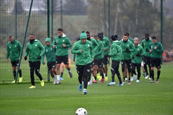 Les Verts accueillent Amiens pour la 11e journée du championnat
