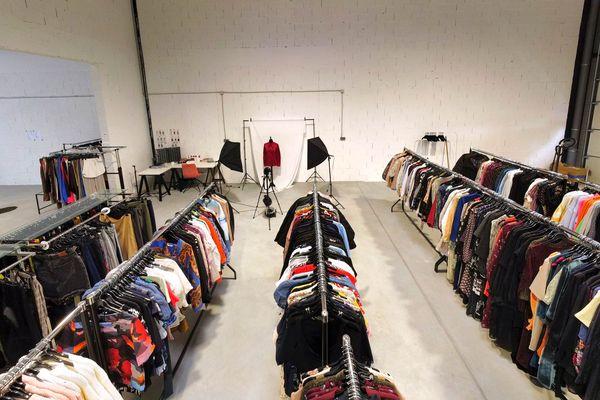 La start up Hack your Closet s'installe à Illkirch sur 300 m2 : c'est la première implantation en France