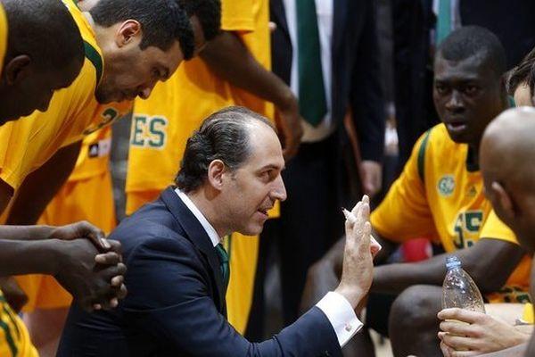 Jean-Marc Dupraz doit remettre ses hommes sur le chemin de la victoire.