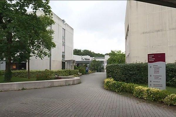 L'Université de droit et d'économie d'Orléans va rejoindre le centre-ville.