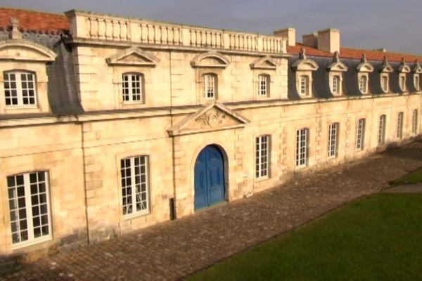 Arsenal et Corderie Royale - Rochefort (Charente-Maritime)