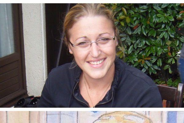 Claire Besnard a été tuée par Jean-Marc Capron en 2010 à Hermanville (Seine-Maritime).
