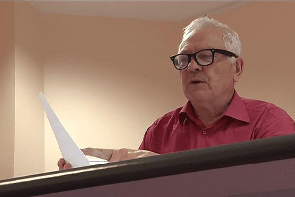 Bernez Rouz président du Conseil Culturel de Bretagne a effectué des recherches sur le tilde