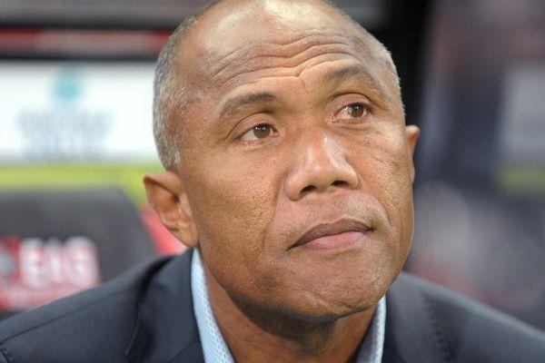 Antoine Kombouaré a déjà remporté la Coupe de France en tant que joueur et en tant qu'entraîneur.