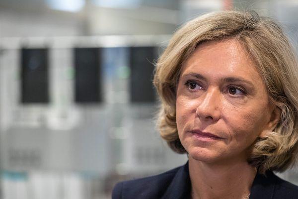 Valérie Pécresse (Libres) a quitté Les Républicains en juin 2019, suite à la débâcle des européennes, rejetant un « parti cadenassé de l'intérieur ».