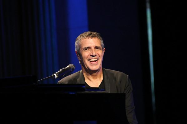 Julien Clerc (archive)