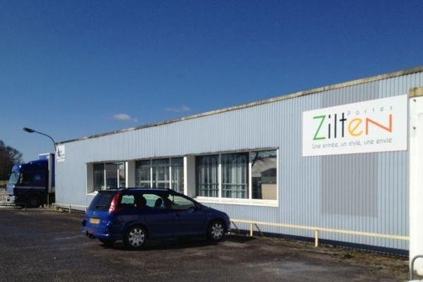 L'usine Zilten à Ussel va fermer ses portes.