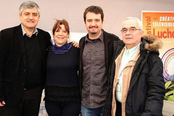 Le cinéma espagnol au festival de Luchon