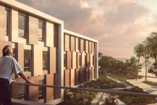 Le nouveau projet de maisons de retraite devrait coûter 35 millions d'euros