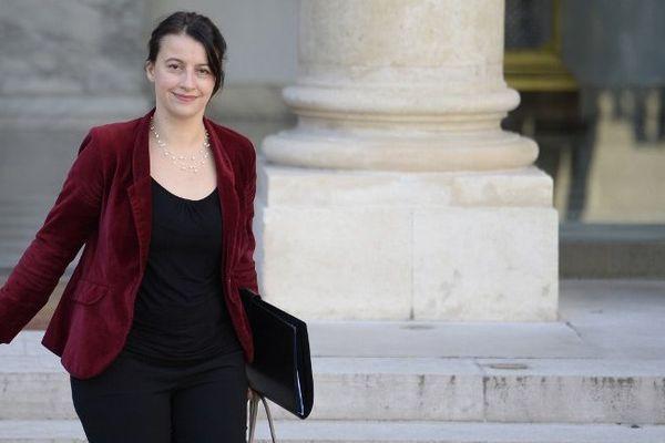 """Cécile Duflot, ministre du Logement, veut """"faire évoluer en profondeur l'hébergement d'urgence"""""""