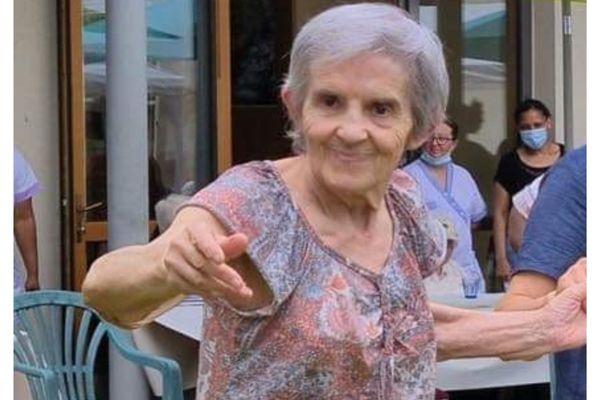 Marie-Josèphe a disparu depuis le 24 juillet à Torfou dans le Maine-et-Loire