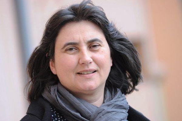 Sophie Pantel PS présidente du conseil départemental de Lozère
