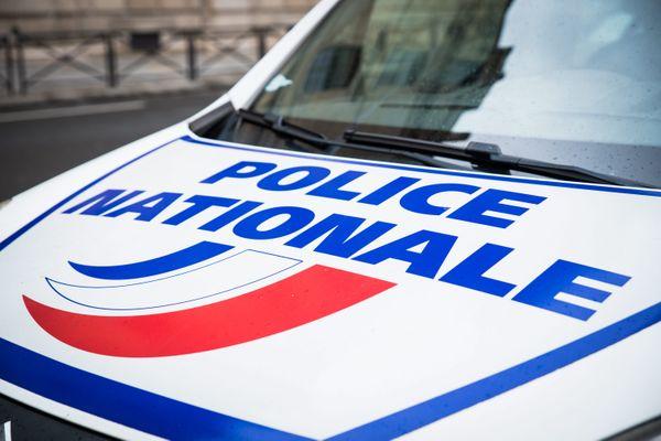 Aucun policier n'a été blessé au cours de l'attaque, comme le confirme la préfecture de police de Paris (illustration).
