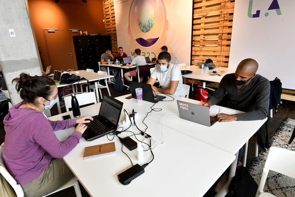 Quel avenir pour les espaces de coworking après le Covid-19 ?