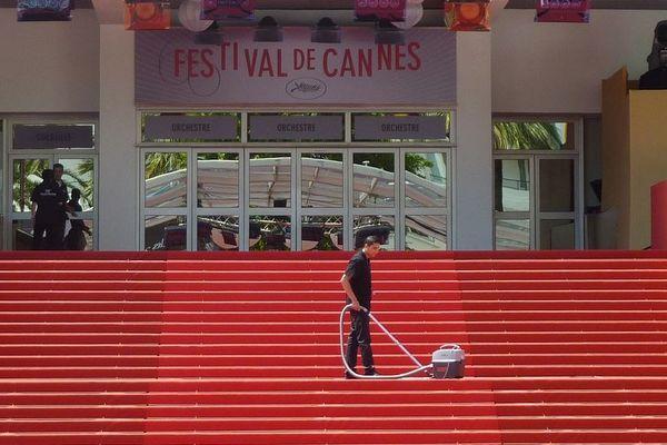 Le géant américain des films et des séries en ligne n'a pas trouvé d'accord avec le Festival de Cannes.
