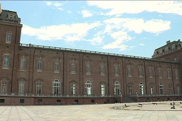Surnommé « le petit Versailles », ce palais situé à Venaria Reale, près de Turin