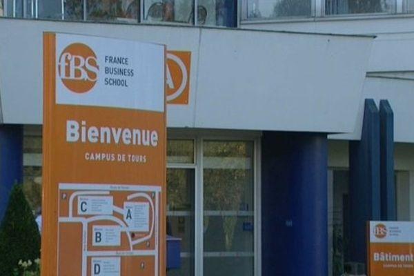 Le fiasco France Business School Tours-Poitiers.