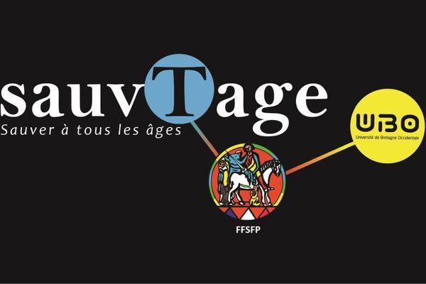 sauvTage, le MOOC de l'Université de Bretagne Occidentale et de la Fédération Française des Secouristes et Formateurs Policiers (FFSFP)