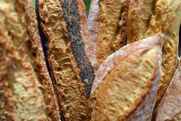Rodolphe Ortega, artisan boulanger à Tallard, est récompensé par le guide Gault et Millau.