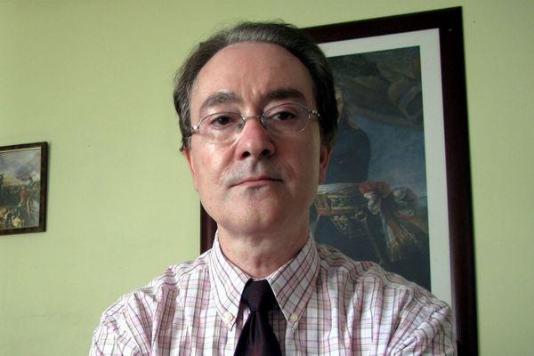 Joseph Scipilliti, ici en 2009.