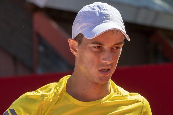 Antoine Hoang, à Bordeaux le 30 avril 2019.