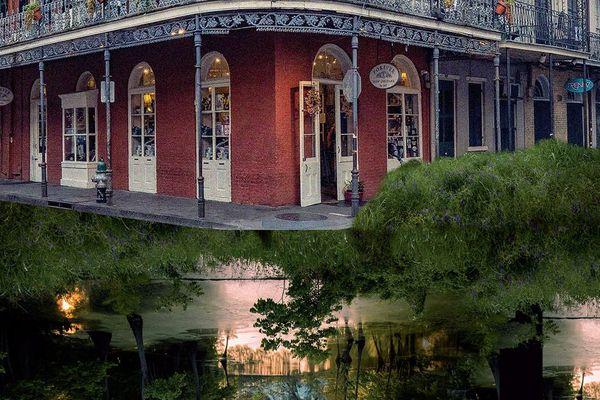 la Nouvelle-Orléans, ville phare de Travelling 2021