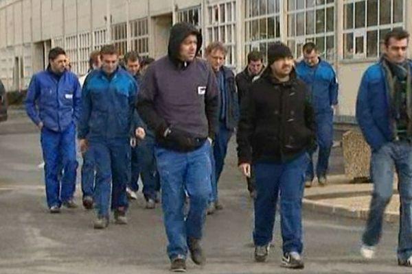 68 ex-salariés de l'usine Grantil-Grandeco sont partants pour la création d'une SCOP