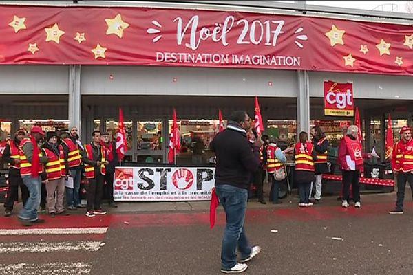 Les syndicats attendent avec appréhension le plan d'économie qui doit être annoncé par le groupe le 23 janvier.