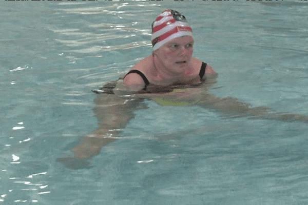 Dans l'eau, on se bouge pour guérir
