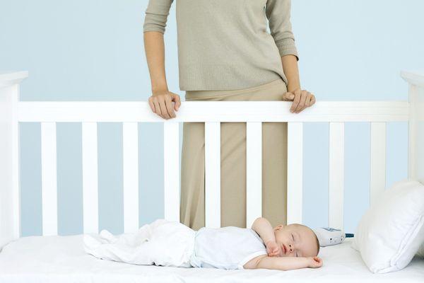 350 bébés meurent chaque année dans les premiers mois de leur vie.