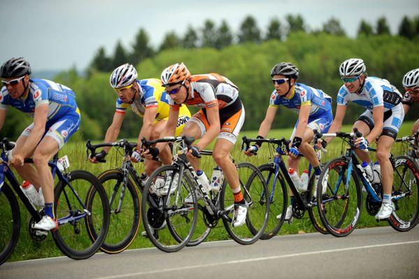 Le Tour du Doubs s'élance de Morteau vers Pontarlier samedi 4 septembre.