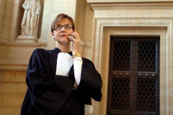 La conseillère départementale est également avocate à Calais.