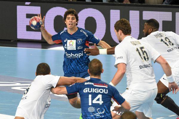 Montpellier - PSG à l'Arena