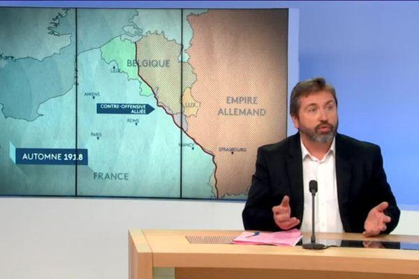 Jean-Yves Le Naour historien