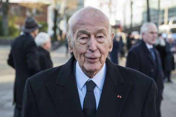 L'ancien président de la République Valéry Giscard d'Estaing est mort ce mercredi 2 décembre à l'âge de 94 ans.