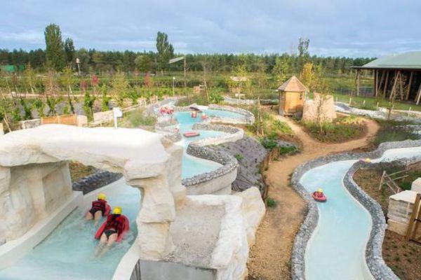 Le groupe Pierre & Vacances a un projet de construction de Center Parcs en Saône-et-Loire depuis 2012.
