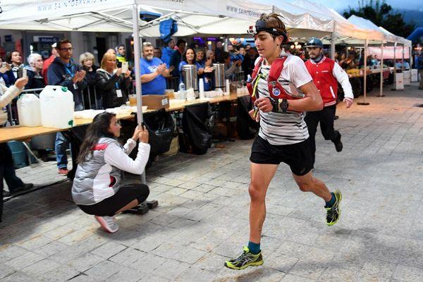 Xavier Thevenard termine 4e de l'Ultra Trail du Mont Blanc le plus relevé de l'histoire