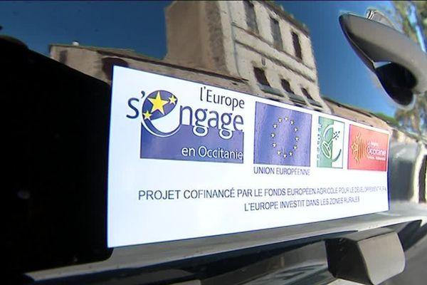 L'Europe subventionne le développement économique des zones rurales des Etats membres