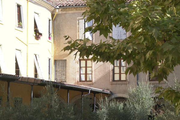 L'Ardèche compte quatre pensions de famille, dont celle des Vans.