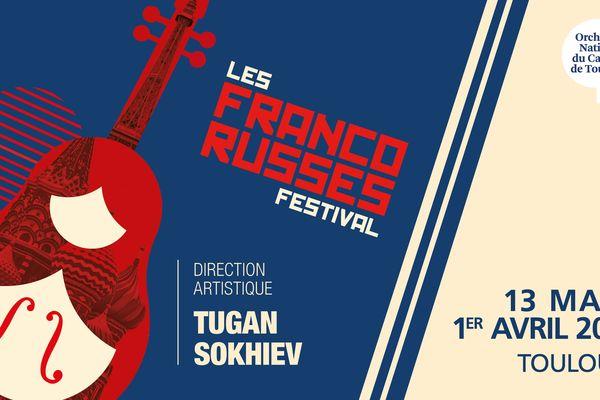 Franco-russes - 3e édition - du 13 mars au 1er avril 2021