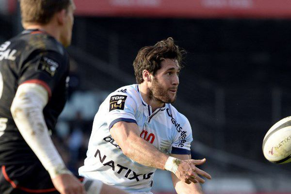 Archives : Maxime Machenaud au Racing 92