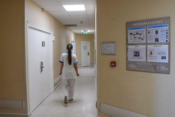 En première ligne face au COVID 19, des infirmières du CHU de Clermont-Ferrand nous racontent ce qui a changé depuis le mois de mars 2020. (Photo d'illustration)